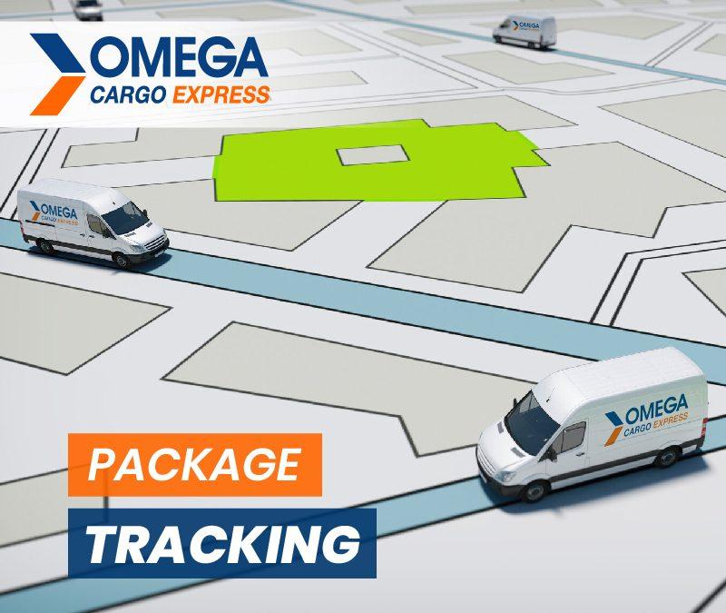 Rastrear envíos -¿Cómo hacer el seguimiento de tu paquete?